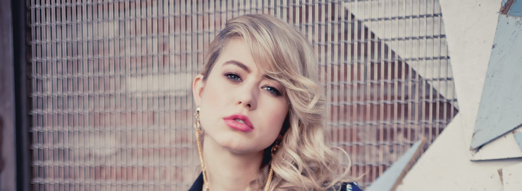 "Hannah Jones - Success After ""America's Next Top Model"""