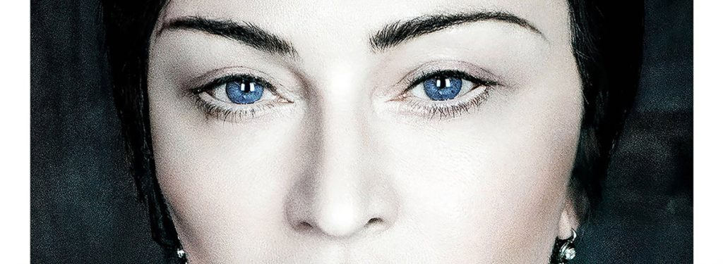 Madonna - Madam X - MODE-Art-Issue 2019