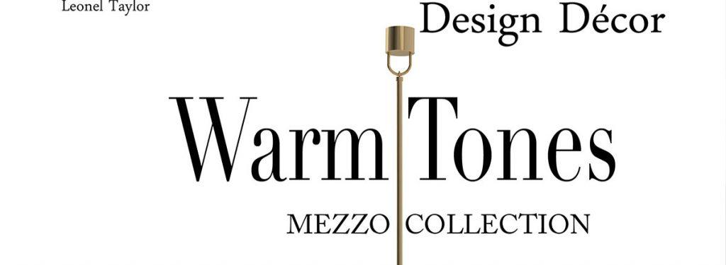 Warm Tones - Mezzo Collection - Slide