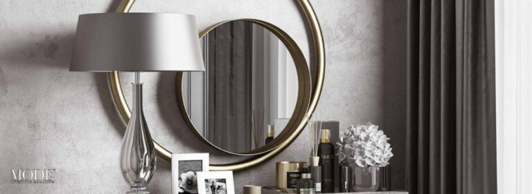 ECLECTIC ELEMENTS – LUXURY FURNITURE DESIGN: Living A Full Life Issue – Mode Lifestyle Magazine