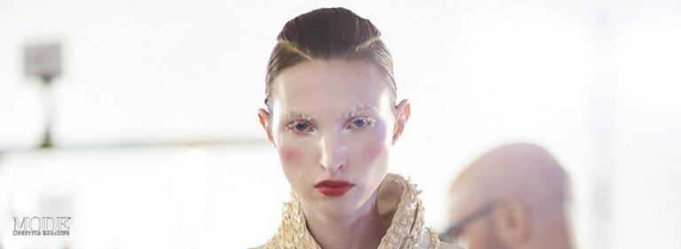 GUO PEI – Haute Couture Fashion Week SS 2020: Living A Full Life Issue – Mode Lifestyle Magazine