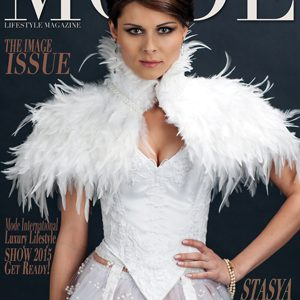 MODE Cover - The Image Issue 2015