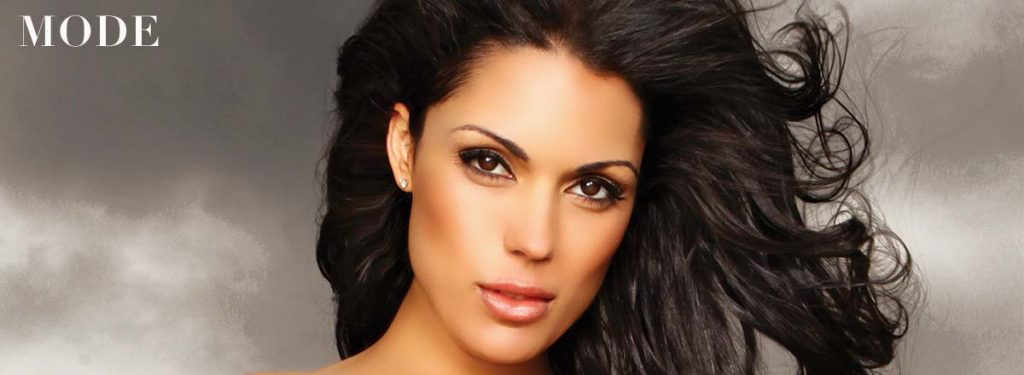 """Carissa Rosario, International Fashion Model and Entrepreneur, is in """"Mode's World's 100 Most Beautiful Women - 2016"""" - Interview!"""