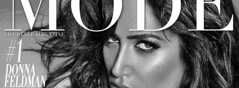 """MODE's World's 100 Most Beautiful Women 2015"" – Full List Announced"