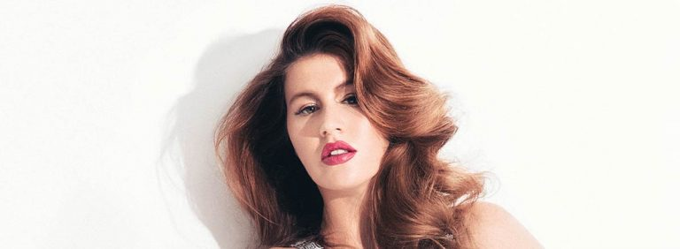 Drita Dedicova – The Model Life