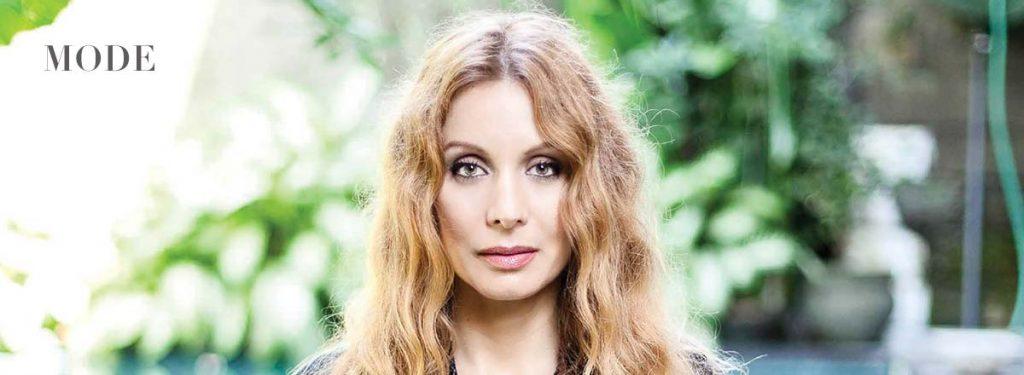Rozalia Tinkova - Fashion Jewelry Meets Spiritual Awakening