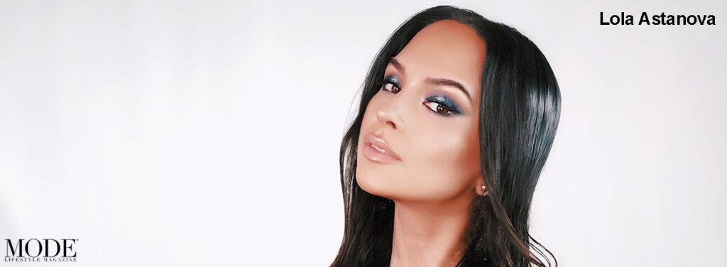 Lola Astanova - Fashionably Musical - Mode Lifestyle Magazine Feature