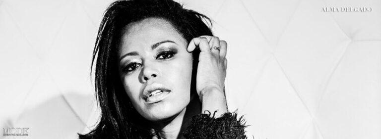 "Alma Delgado – Fashion Model: Mode Lifestyle Magazine – ""Reasons To Be Thankful"" 2021 Issue"