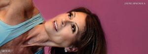 Jayne Spagnola: MODE - Reasons To Be Thankful Edition 2021