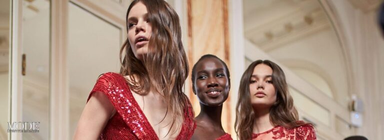 ZUHAIR MURAD – Haute Couture Fashion Week SS 2020: Living A Full Life Issue – Mode Lifestyle Magazine