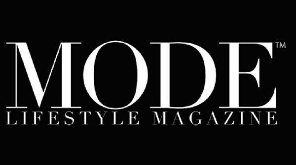 Mode Lifestyle Magazine - White-Black