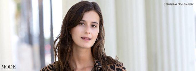 Emanuela Boisbouvier: MODE - Virtual Living, Work & Fashion 2020 Edition