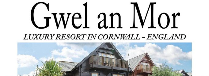 Gwel an Mor - Luxury Resort - MODE Art Issue