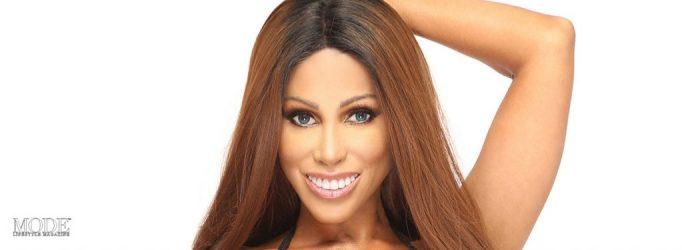 Santana Rodriguez - Mode Lifestyle Magazine Living A Full Life 2020 Issue